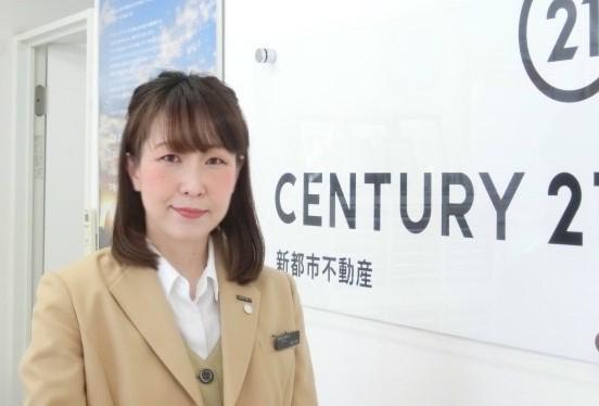 総務・経理 奥嶋 麻衣